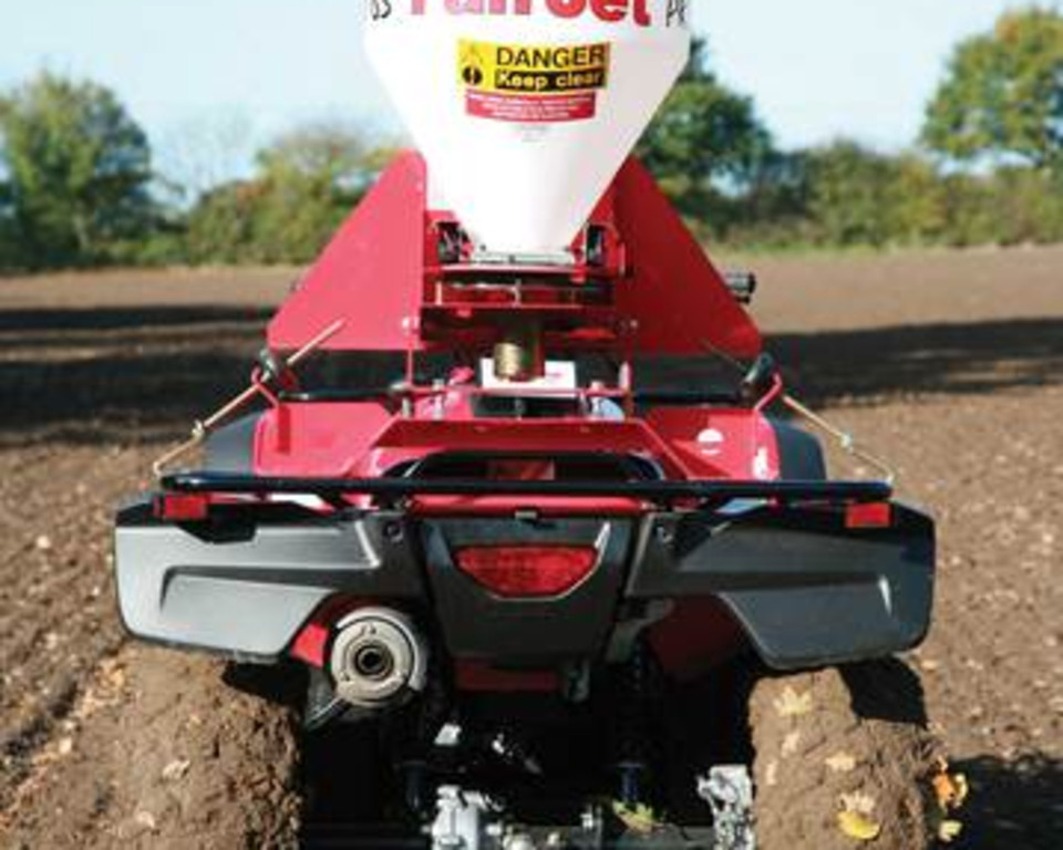 Stocks Fan Jet Pro 65 Slug Pelleters