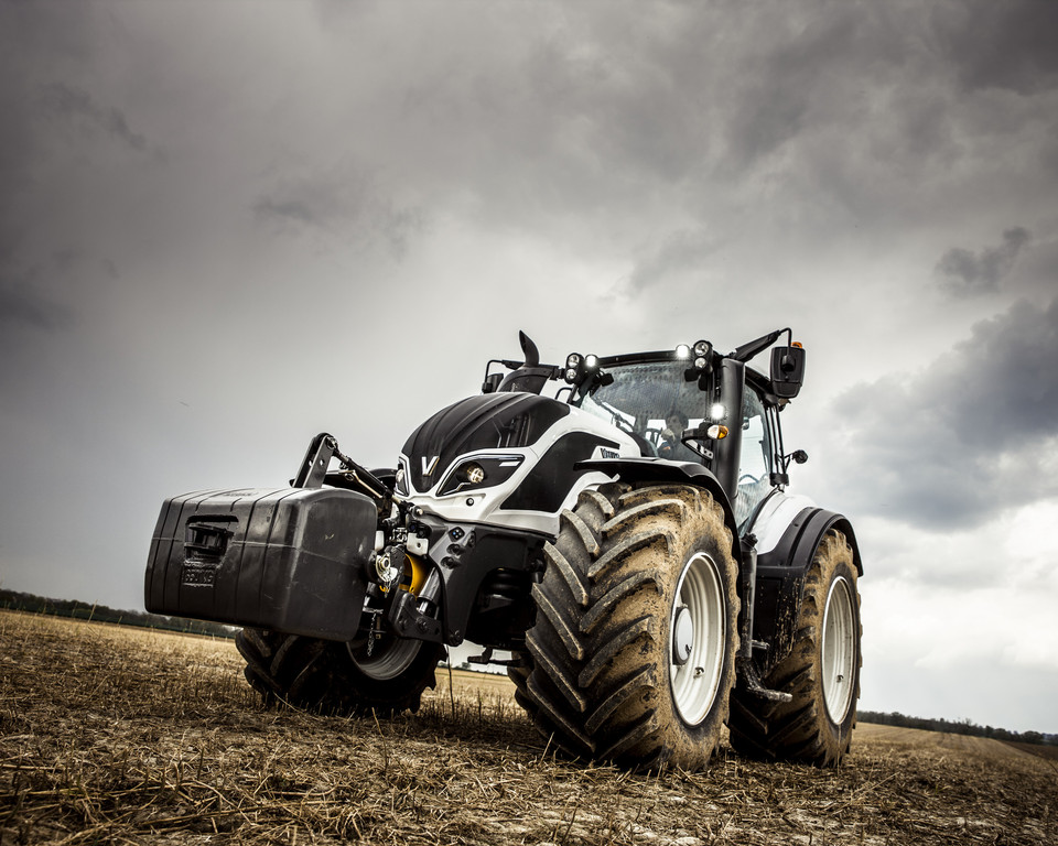 GREAT OFFERS ON NEW AND SELECT USED VALTRA TRACTORS, PLUS 0% FINANCE!*