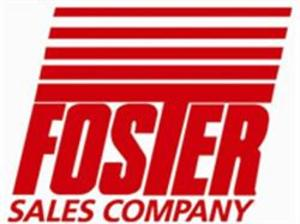 Foster Sales