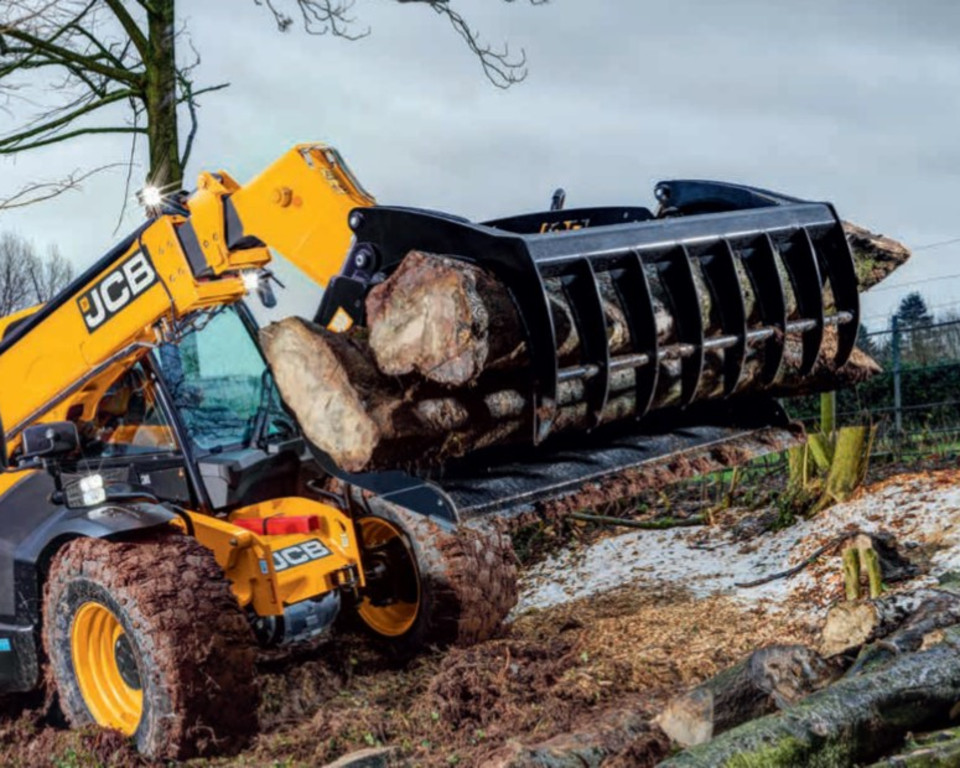 JCB ATTACHMENTS 1
