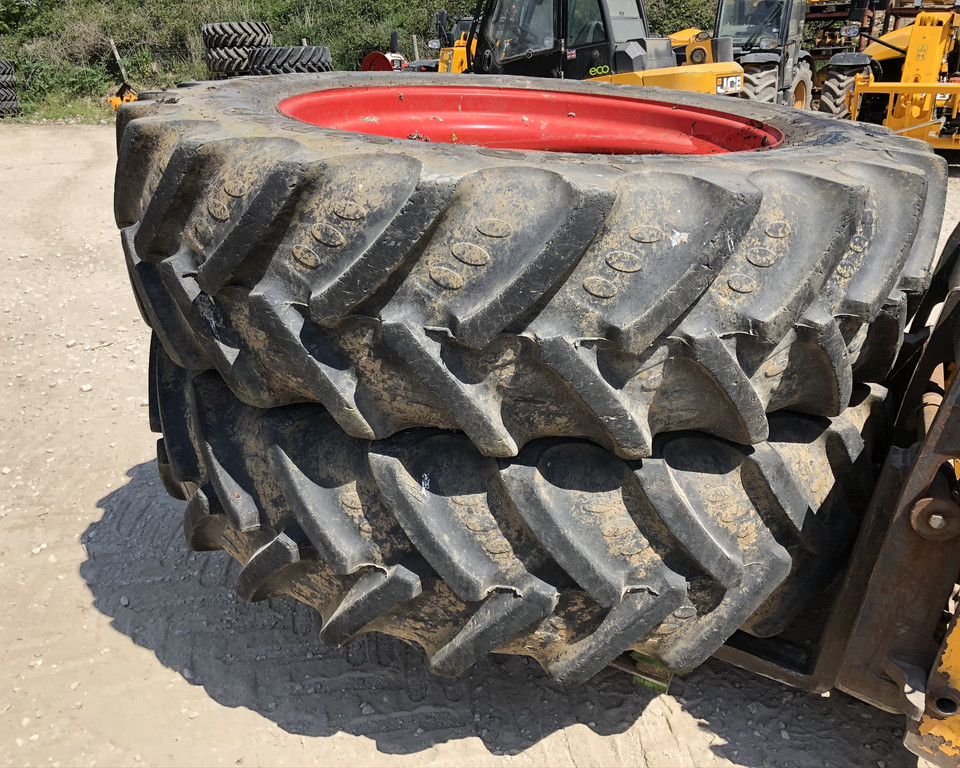Fendt 480/80 R46 & 380/85 R34 Wheels 11022840