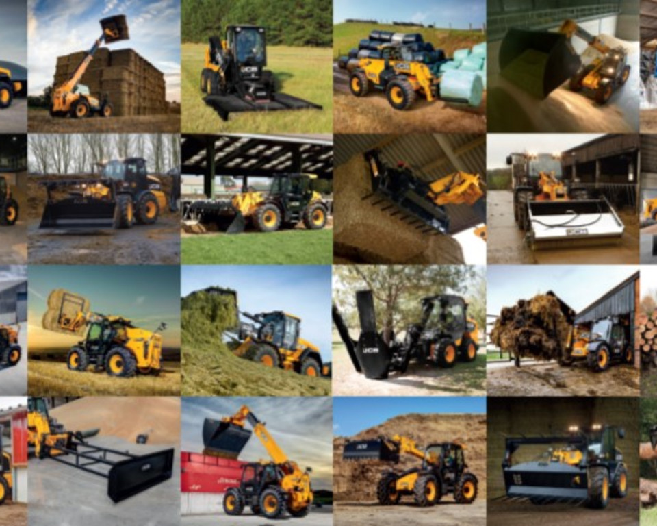 JCB ATTACHMENTS 4
