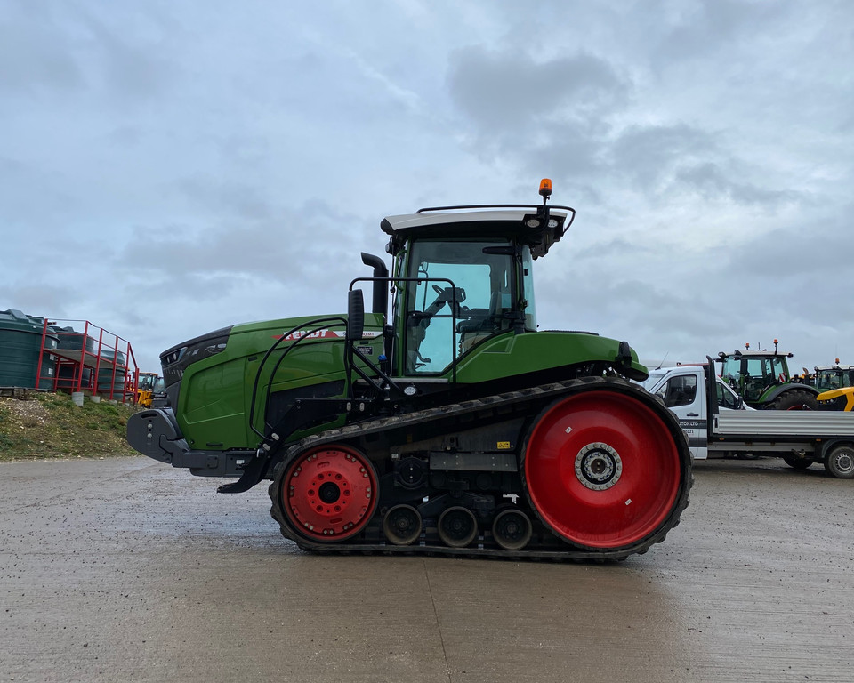 Fendt 943V Tracked Tractor 11023224