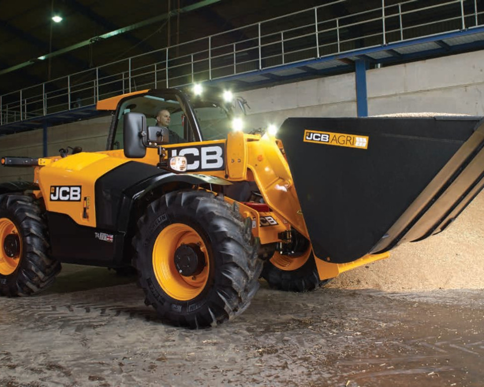 JCB ATTACHMENTS 3