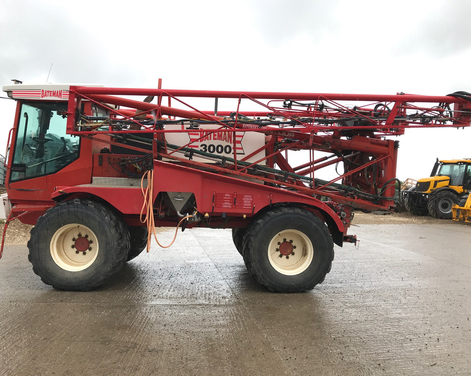 Bateman RB 25 SP Sprayer 11022709 (IS)